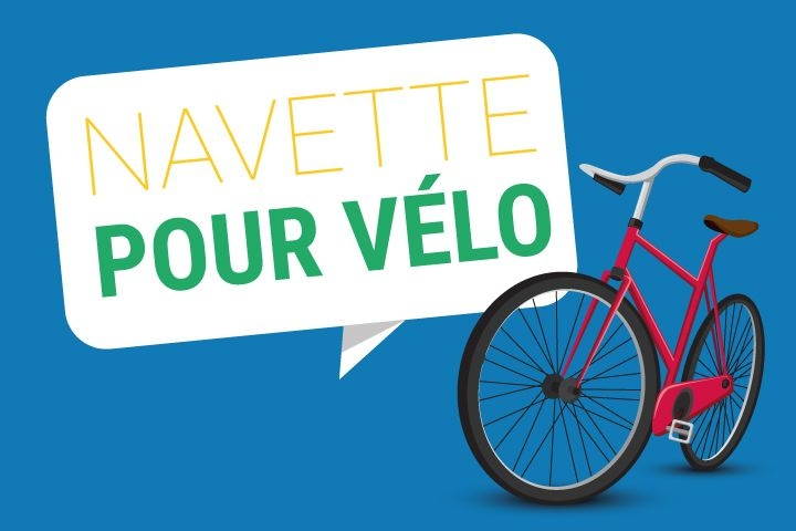 Annulation -V�lo sur la rivi�re 2020