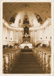 Église de Saint-François-du-Lac